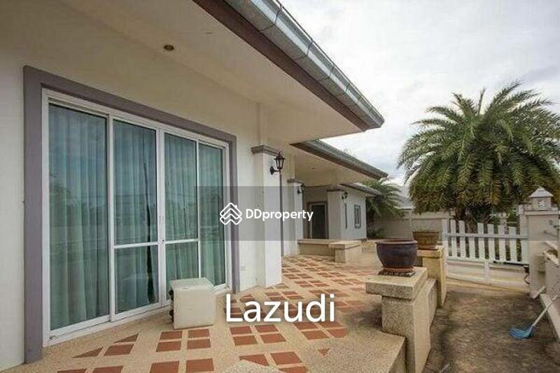Lazudi Emerald Resort : 4 Bed Pool Villa