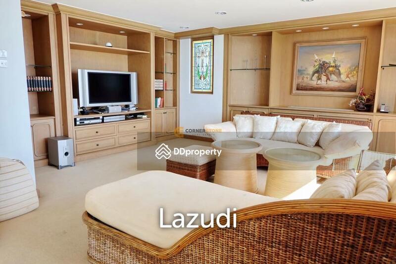 Lazudi 4 bed Condo in Royal Cliff Garden in Pratumnak C002315