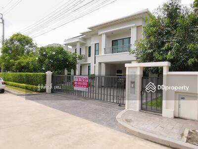For Sale - ขายบ้านราคาถูกมาก ใหม่มาก ตกแต่ง+ เฟอร์นิเจอร์อย่างหรู ทำเลดีสุดๆ