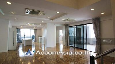For Rent - President Park Ebony Tower Condominium 5 Bedroom For Rent BTS Phrom Phong in Sukhumvit Bangkok (1516057)