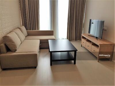 For Rent - Spectacular High Rise 2-BR Condo at Noble Ploenchit near BTS Phloen Chit (ID 426518)