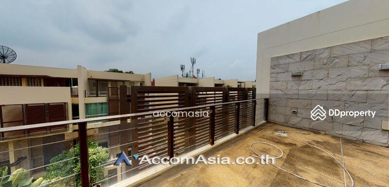 The Loft Townhouse 3 Bedroom For Rent & Sale MRT Lumphini in Sathorn Bangkok #86090604