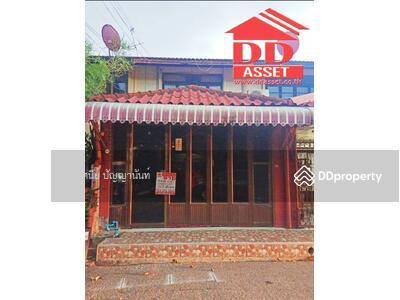 For Sale - ขายทาวน์เฮ้าส์ 2 ชั้น หมู่บ้าน ธนสิน โครงการ5 ซอยนวมินทร์68  ใกล้ตลาดปัฐวิกรณ์ เขตบึงกุ่ม