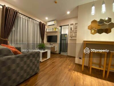 ให้เช่า - Condo ใจกลางเมืองโคราช 1  ใกล้ราชภัฏ เทคโน ตลาด RN bedroom full furnished วิวสระน้ำทุกห้อง 8500บาท