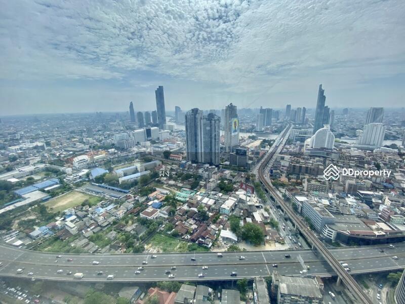 The Bangkok สาทร (เดอะ แบงค็อค สาทร) #86131078