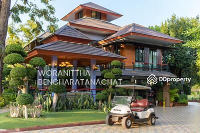 ขาย - ขายด่วน! บ้านพักPool villa สุดหรู เขาใหญ่ สามารถทำรีสอร์ทส่วนตัว