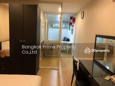 For Rent - ✦ ห้องที่ใช่ ในสไตล์ที่คุณตามหา คุณเท่านั้นต้องเป็นเจ้าของ ✦Chamchuri Square Residence [CCS]