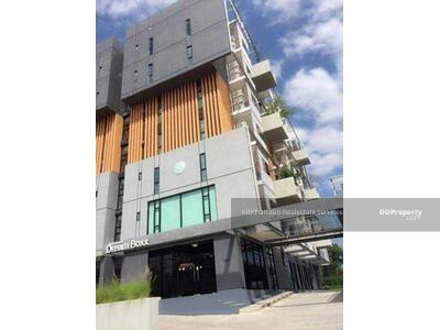 For Rent - Notify the code KRE-A4924 Dream Box 1 bedroom, 1 bathroom, 30. 74 sq. m. , 6th floor, rent 6, 500 baht @line: 0839258557, Khun Gift