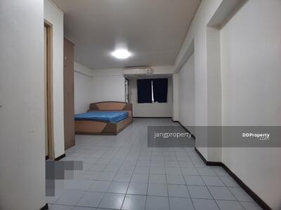 ให้เช่า - PBC_01295 ให้เช่า คอนโด ลีฟวิ่ง เพลส ศูนย์วิจัย 14 Living Place ซอยศูนย์วิจัย Living Place Sunwichai 14 ใกล้ Airport link รามคำแหง