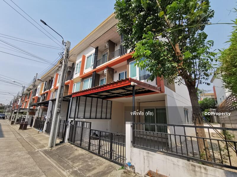 The Trust Townhome Kaset Nawamin-Nuanchan #86208498
