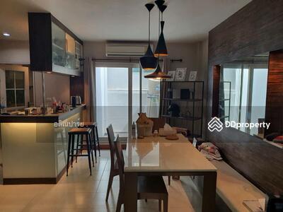 ขาย - ขาย ทาวน์โฮม casa city ลาดพร้าว (ซอยโยธินพัฒนา 3)