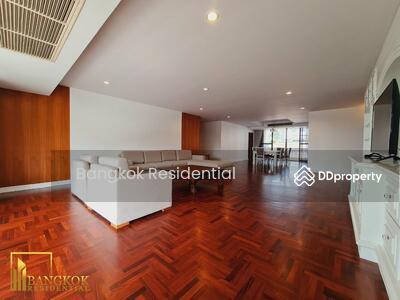 ให้เช่า - 3 Bed Apartment For Rent in Asoke BR0498AP