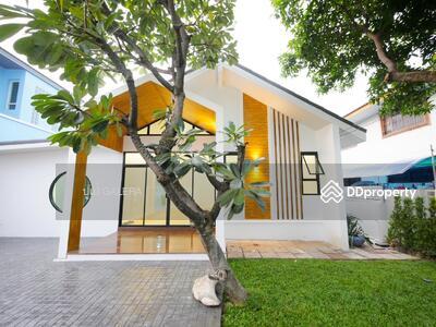 For Sale - ขายบ้านเดี่ยวซอย นวมินทร์68 (หมู่บ้านเสริมมิตร)