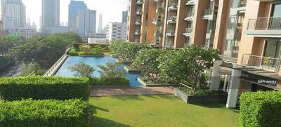For Rent - PP4550  ให้เช่า Villa Asoke (วิลล่า อโศก)