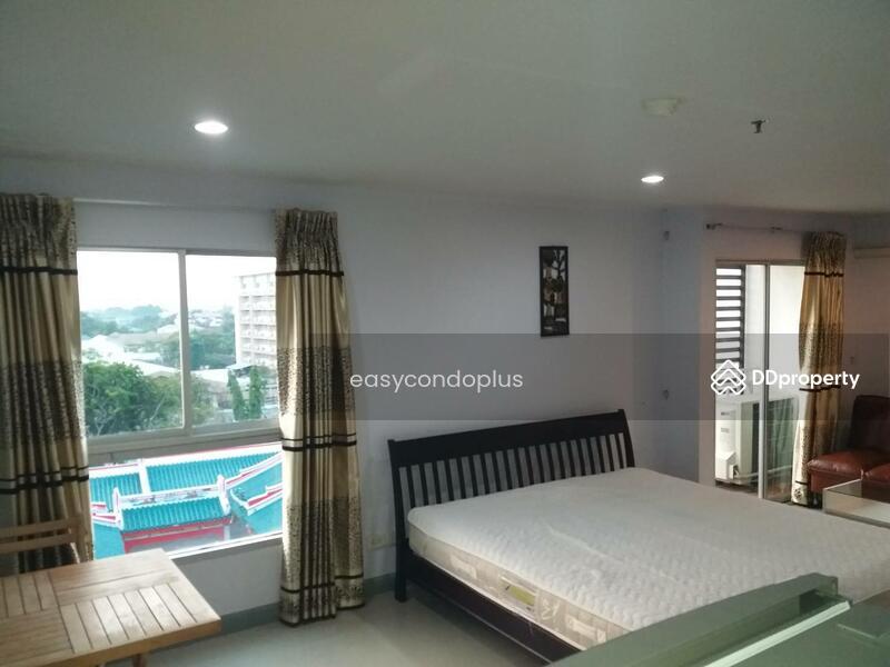 Regent Home 7 Sanphawut 2 - Sukhumvit #86240126