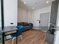 ให้เช่า - ให้เช่า :: Groove Ratchada - Rama 9 : 1 ห้องนอน ขนาด 23 ตร. ม. ชั้น 7 ห้องใหม่ แกะกล่อง เฟอร์นิเจอร์ครบ พร้อมเข้าอยู่! !
