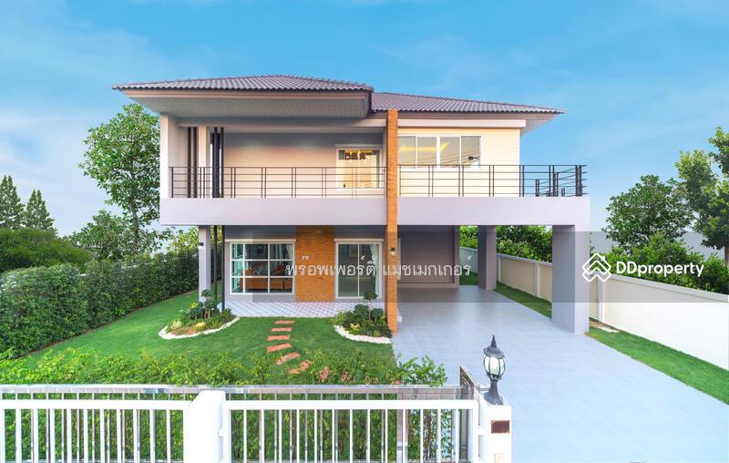 บ้านทองสถิตย์ 9 #86249944