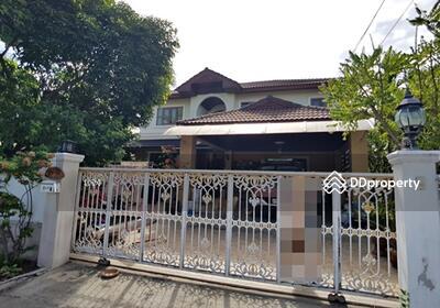 ขาย - SH_01058 ขาย บ้านเดี่ยว หมู่บ้าน เคซี เนเชอรัล วิลล์ ตำหรุ-บางพลี
