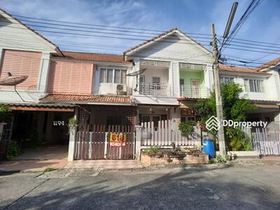 ขาย - SH_01060 ขาย ทาวน์เฮ้าส์ หมู่บ้าน พนาสนธิ์ วิลล่า แพรกษา-คลองขุด