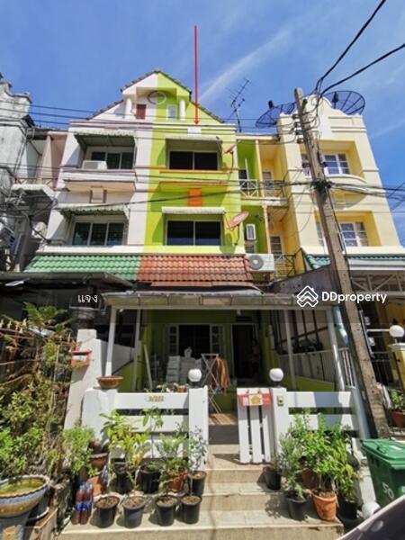Lally Ville Srinakarin - Teparak : ลัลลี่ วิลล์ ศรีนครินทร์ - เทพารักษ์ #86252156