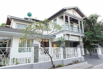 For Sale - Beautiful Greenry Single house for sale [920071052-169