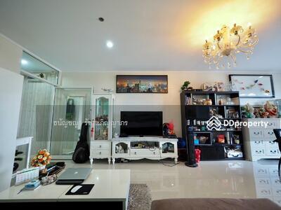 For Sale - Condo for sale, corner room, view of Chatuchak Park, large 180 degrees, Sym Vibha - Ladprao, SYM Vibha - Ladprao 84 sqm.