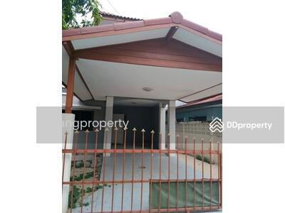 For Sale - PPH_01011 ขาย ทาวน์เฮ้าส์ หมู่บ้าน พรธิสาร 8 รังสิต คลอง 7