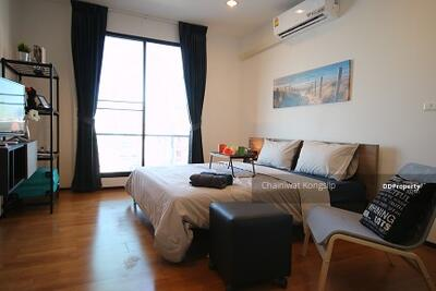 For Rent - [Owner Post] Condo for Rent Amanta Ratchada 83 m2 28, 000 bt/mnt ! !