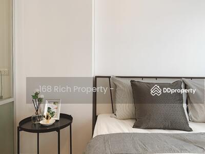 For Sale - ขายลุมพินี 109 ห้องขนาด 26 ตรม แต่งใหม่ ราคาดี! ! (PWCS01)