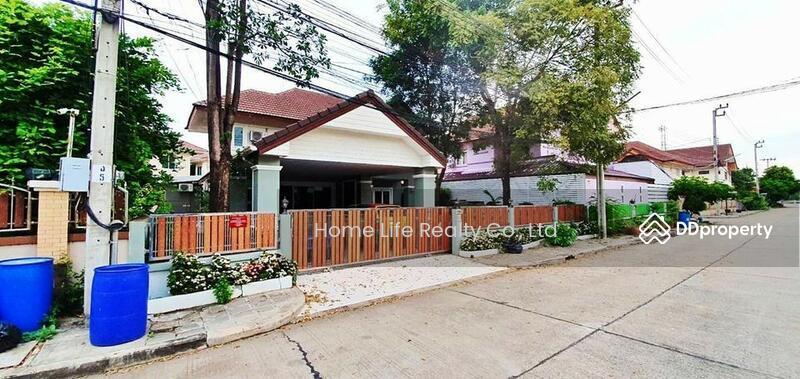 ขาย บ้านเดี่ยว โครงการหมู่บ้านลภาวัน 15 ติดถนนราชพฤกษ์ #86291224