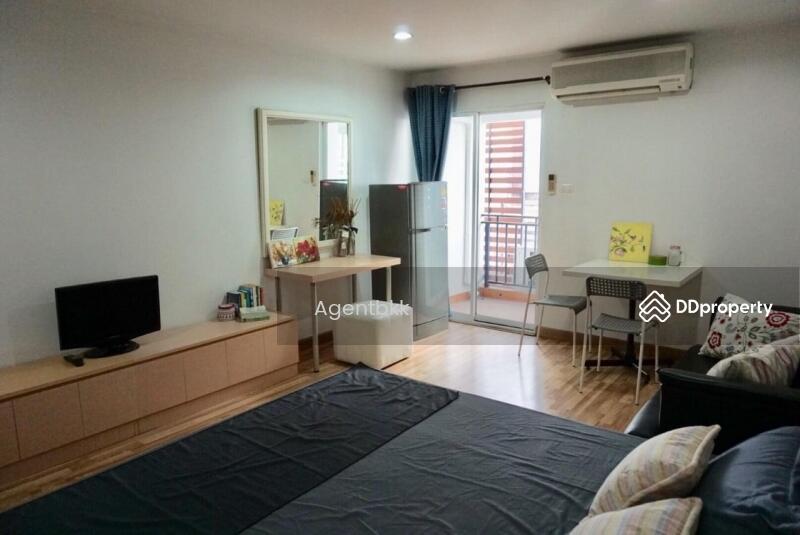 Regent Home 12 Latphrao 41 condominium #86303222