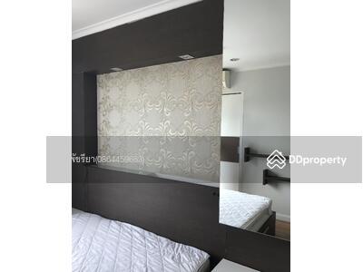 For Rent - B7240564 - ให้เช่า คอนโด ลุมพินี เพลส รัชโยธิน ตึก C ชั้น 6 (For Rent Condo Lumpini Place Ratchayothin)