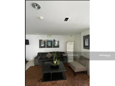 ขาย - (S1976) Sale ด่วนมากก! มายคอนโด ลาดพร้าว 27 ห้อง Studio ชั้น 8 เฟอร์นิเจอร์บิ้วอินครบ สภาพห้องใหม่มาก