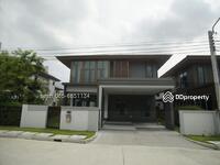 ขาย - ขายบ้านเดี่ยว บุราสิริ พัฒนาการ บ้านใหม่ ที่ดิน 64 วา 4 ห้องนอน