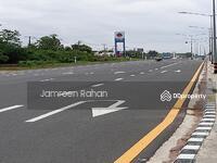 ขาย - ขายที่ดิน 80ไร่ ติดถนนเส้น24 อ. สังขะ จ. สุรินทร์