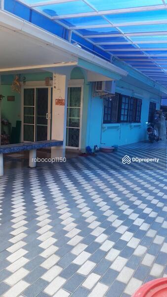Saranrom Kaset-Nawamin Village #86359058