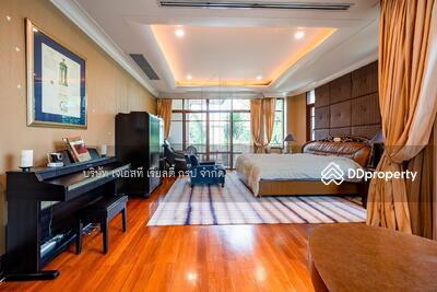 ให้เช่า - 901461Tให้เช่าหรืขายบ้านเดี่ยว 5 ห้องนอน บ้านแสนสิริ สุขุมวิท 67
