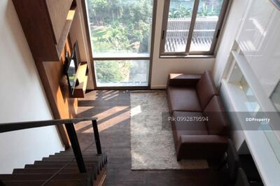 For Sale - IDEO MORPH 38 Condo For Sale at BTS Thonglor