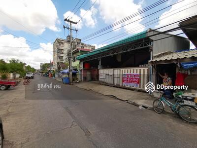 ขาย - ขายบ้านราคาถูก ที่ดิน+บ้าน ใกล้ตลาดสี่มุมเมือง รังสิต 60 ตรว.