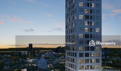 For Sale - Sale luxury penthouse#Siamese sukhumvit48 area118. 27 m fully furnished