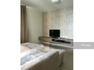 For Sale - Lake view Condo for sale near impact Muangthong thani
