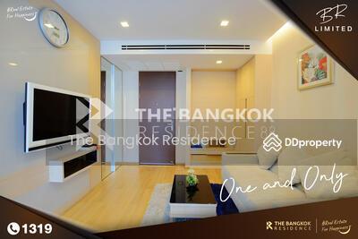 For Sale - Best Price! ! Fully Furnished Condo for Sale Near MRT Phetchaburi - Address Asoke @5. 89MB