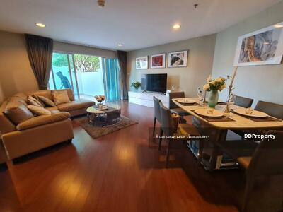 For Rent - ((For Rent)) Belle Grand Rama 9 Size 211. 42 sq m, 5 bedrooms, fully furnished and electrical appliances. Rental price is only 100, 000, ready to move in.