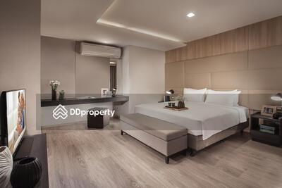 ให้เช่า - เซอร์วิสอพาร์ทเมนท์ 3 นอน ห้องใหญ่ ใกล้ BTS เอกมัย ขั้นต่ำ 6 ด. (ID 438790)