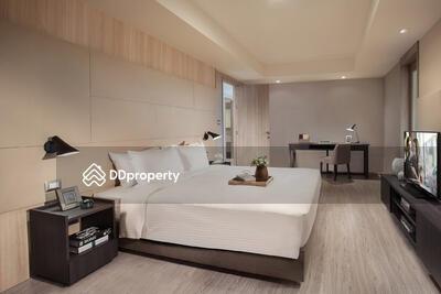 ให้เช่า - เซอร์วิสอพาร์ทเมนท์ 3 นอน ตกแต่งสวย ใกล้ BTS เอกมัย ขั้นต่ำ 6 ด. (ID 438774)