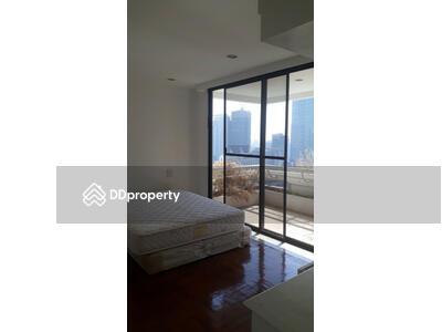 ให้เช่า - คอนโด Trinity Complex 5 นอน ห้องกว้าง ใกล้ BTS ช่องนนทรี (ID 383206)