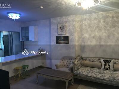 ให้เช่า - Supalai Park Ratchayothin / 2 Bedrooms (FOR RENT), ศุภาลัย ปาร์ค รัชโยธิน / 2 ห้องนอน (ให้เช่า) Patter524 | 13966