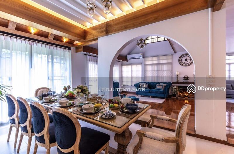 Luxury Garden Home in Nimman near Maya Mall- hard to find #86513454