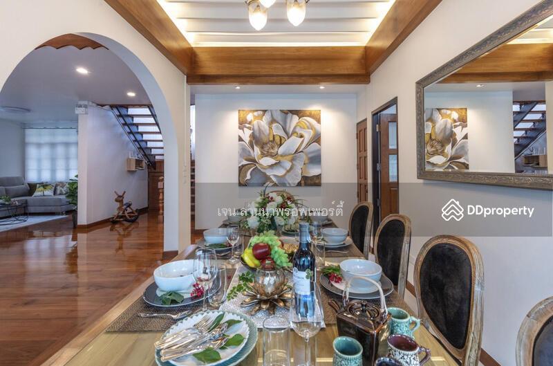 Luxury Garden Home in Nimman near Maya Mall- hard to find #86513460