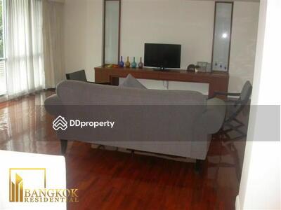 ให้เช่า - 4 Bed Apartment For Rent in Sathorn BR0655AP
